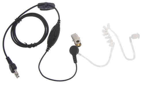 KEP-24-VS Security Schallschlauch Headset