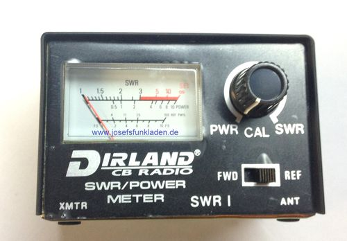 Dirland SWR1 Power Meter