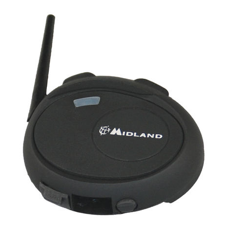 Midland BT City, Single, Bluetooth System